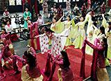 麗姫と始皇帝〜月下の誓い〜 第19話 剣舞