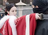 麗姫と始皇帝〜月下の誓い〜 第28話 幇(ほう)助