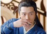 楚喬伝-いばらに咲く花- 第35話 梁(りょう)国の太子