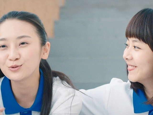 """最上のボクら with you 第19話 """"ベータ""""と呼んで"""