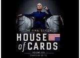 「ハウス・オブ・カード 野望の階段 ファイナルシーズン」全話パック