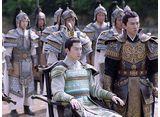 如歌〜百年の誓い〜 第29話 暗河宮の反撃