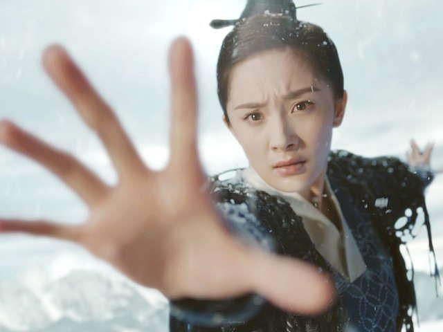 扶揺(フーヤオ)〜伝説の皇后〜 第1話 太淵国の政変