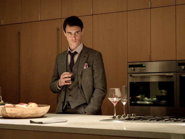 カウンターパート/暗躍する分身 シーズン1 第7話 スパイの素顔