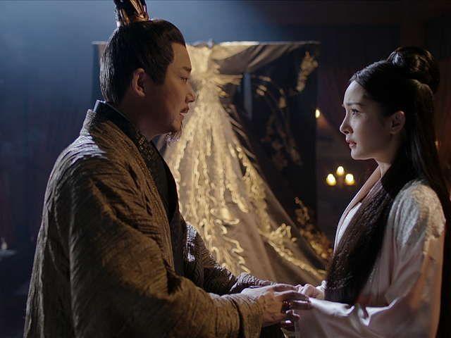 扶揺(フーヤオ)〜伝説の皇后〜 第28話 大婚の儀