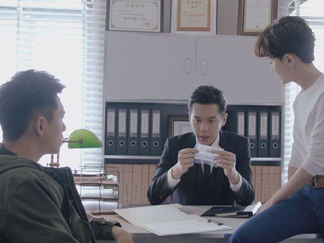 ダイイング・アンサー〜法医秦明〜 第6話