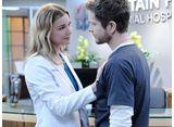 レジデント 型破りな天才研修医 シーズン2 第2話 富める者と貧しい者