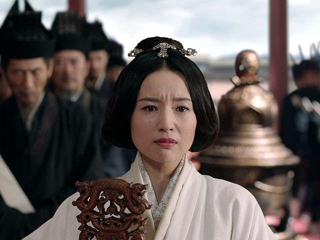 Kingdoms of 三国志 あらすじ three secret