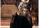 三国志 Secret of Three Kingdoms 第50話 潜龍観の仕掛け
