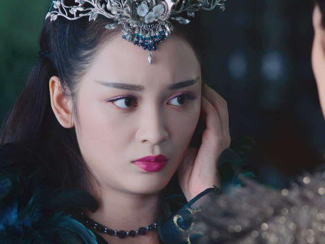 霜花の姫〜香蜜が咲かせし愛〜 第58話 リュウ英の作戦