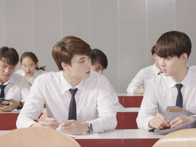 ラブ・バイ・チャンス/Love By Chance 第3話
