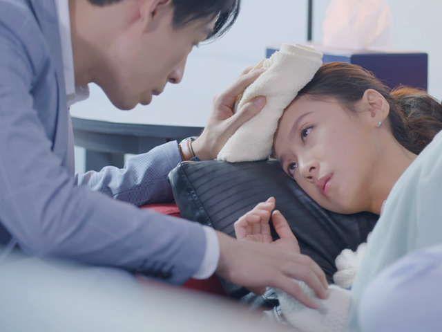 ディア・プリンス〜私が恋した年下彼氏〜 第4話 謎のプレイボーイ