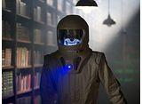 ドクター・フー シーズン4 第8話 静寂の図書館