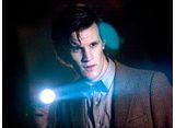 ドクター・フー シーズン5 第4話 天使の時間