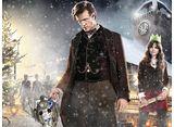 ドクター・フー シーズン8 ドクターの時:クリスマス・スペシャル 2013