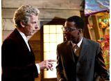 ドクター・フー シーズン9 第10話 カラスに立ち向かえ