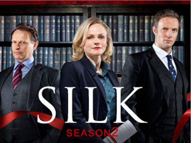 Silk 王室弁護士マーサ・コステロ シーズン2 第5話