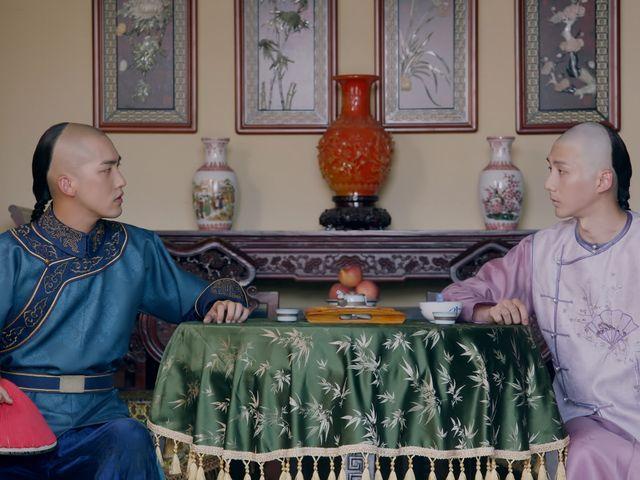 花散る宮廷の女たち〜愛と裏切りの生涯 第8話 納蘭性徳の想い