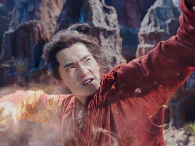 神龍<シェンロン>-Martial Universe- 第7話