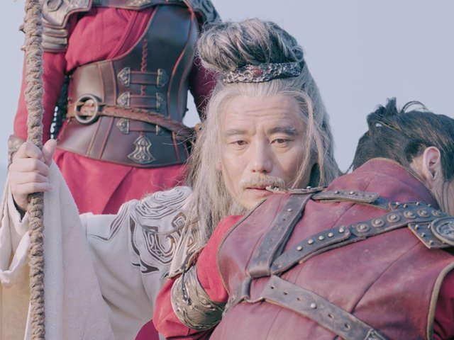 神龍<シェンロン>-Martial Universe- 第25話