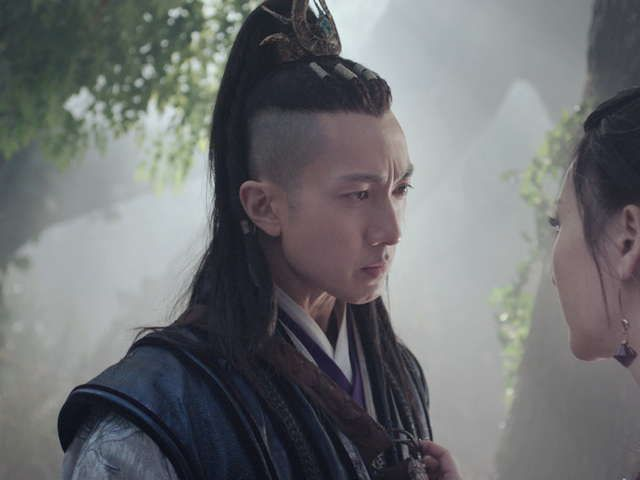 神龍<シェンロン>-Martial Universe- 第31話
