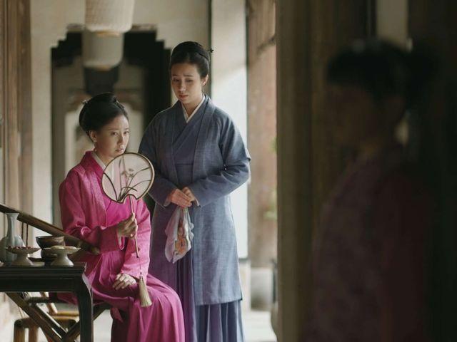 明蘭〜才媛の春〜 第3話 悲しい別れ