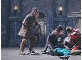 神龍<シェンロン>-Martial Universe- 第38話