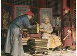 瓔珞<エイラク>〜紫禁城に燃ゆる逆襲の王妃〜 第54話 悪妻の最期