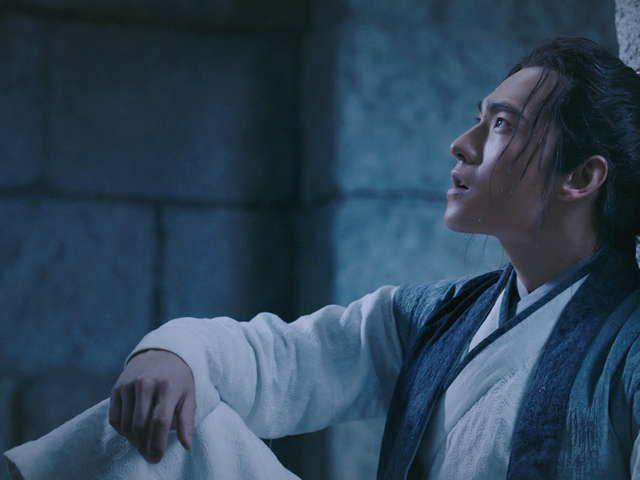 神龍<シェンロン>-Martial Universe- 第50話