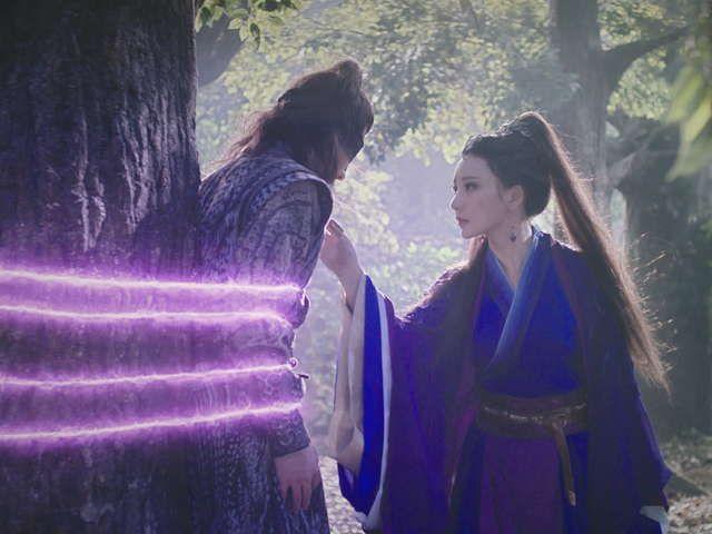 神龍<シェンロン>-Martial Universe- 第51話