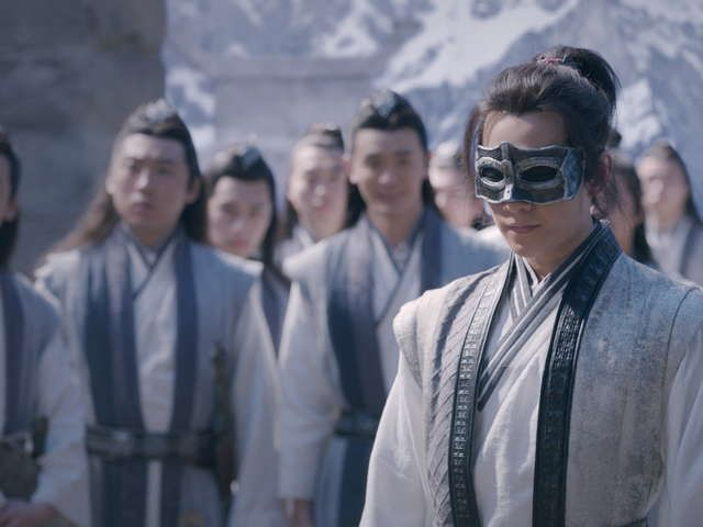 神龍<シェンロン>-Martial Universe- 第52話
