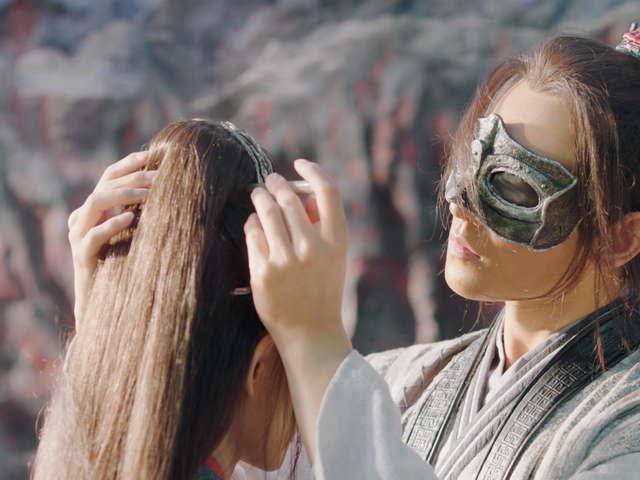 神龍<シェンロン>-Martial Universe- 第53話
