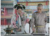 如懿伝〜紫禁城に散る宿命の王妃〜 第25話 身ごもらぬ理由
