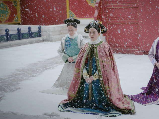 如懿伝〜紫禁城に散る宿命の王妃〜 第27話 冷宮を出る日