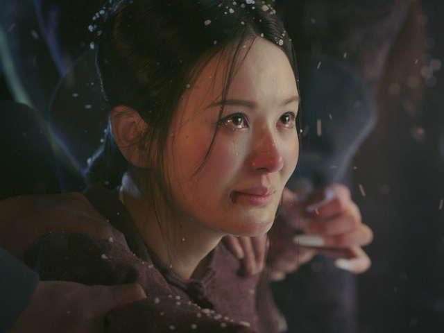 如懿伝〜紫禁城に散る宿命の王妃〜 第30話 命懸けの出産