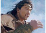 神龍<シェンロン>-Martial Universe- 第72話