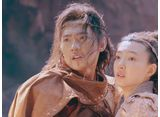 神龍<シェンロン>-Martial Universe- 第75話