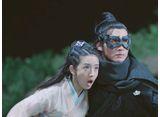 花不棄〈カフキ〉‐運命の姫と仮面の王子‐ 第14話 九おじさんの秘密