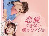 「恋愛できない僕のカノジョ」第15話〜第28話  20daysパック