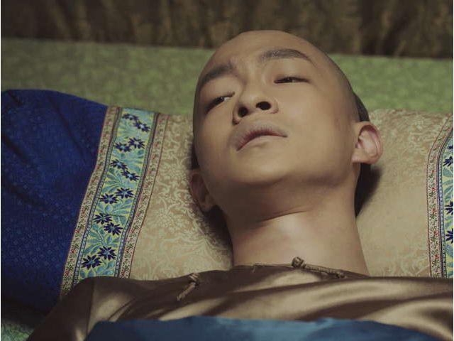 如懿伝〜紫禁城に散る宿命の王妃〜 第83話 格格の告発
