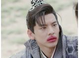 花不棄〈カフキ〉‐運命の姫と仮面の王子‐ 第34話 砂漠の2人