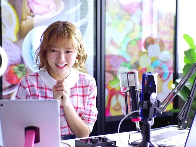 ラブon LIVE!〜キミに夢中〜 第14話 アンアンの好きな人