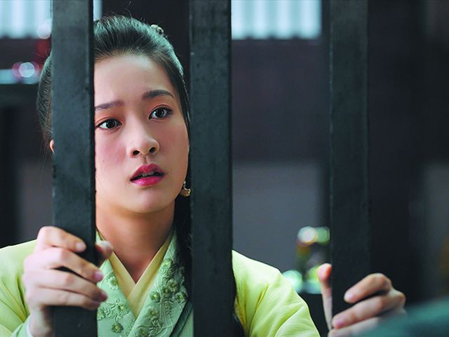 白華の姫〜失われた記憶と3つの愛〜 第10話
