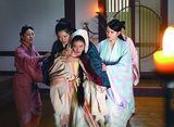 白華の姫〜失われた記憶と3つの愛〜 第17話