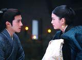 白華の姫〜失われた記憶と3つの愛〜 第18話