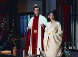 白華の姫〜失われた記憶と3つの愛〜 第19話