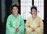 白華の姫〜失われた記憶と3つの愛〜 第21話