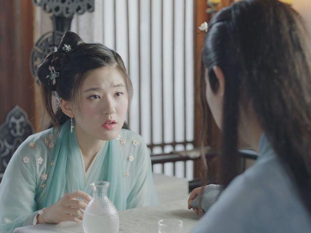春花秋月〜初恋は時をこえて〜 第27話 迫られる愛の選択