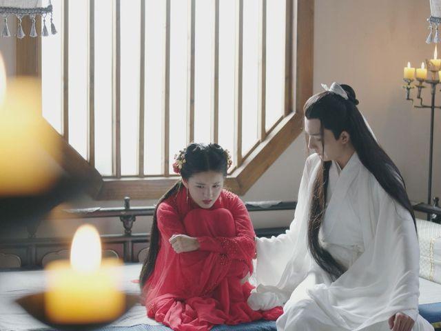 春花秋月〜初恋は時をこえて〜 第32話(最終話) 運命の人と誓う永遠の愛