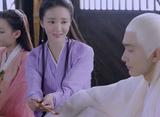 夢幻の桃花〜三生三世枕上書〜 第32話 二人きりの特訓